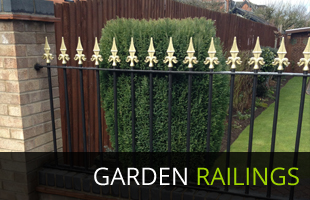Garden Landscaping in Derbyshire